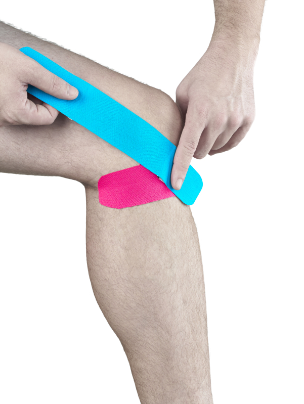 Kinesiology Taping