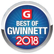 Best of Gwinnett Vote Now